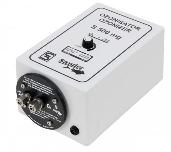Sander Ozon Generator S-500