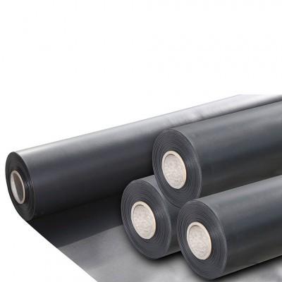 Teichfolie EPDM 1,02 mm schwarz