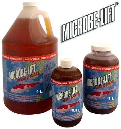 Microbe Lift Clean & Clear 1 Liter