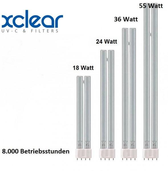 Xclear 24 Watt PL