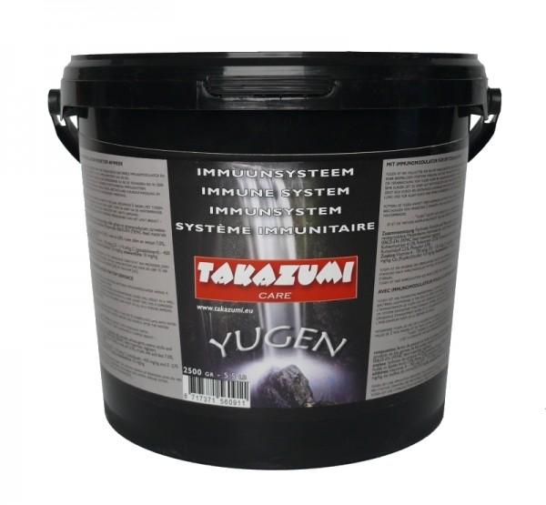 Takazumi Yugen 2500 Gramm