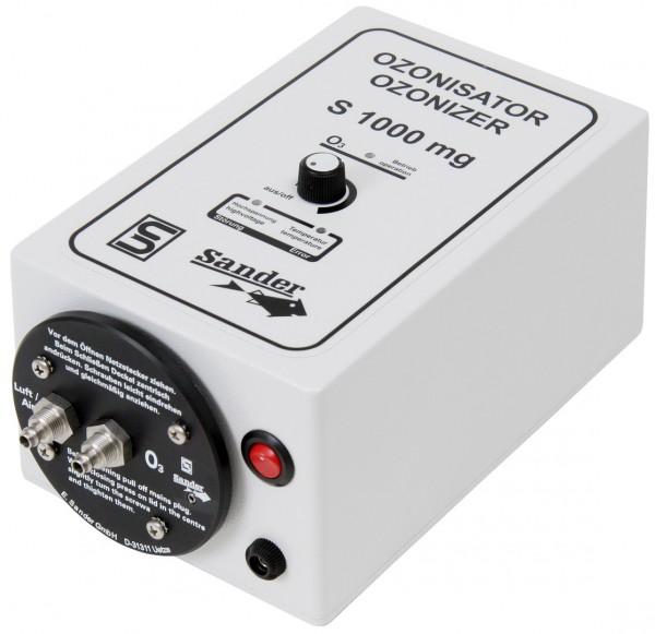 Sander Ozon Generator S-1000