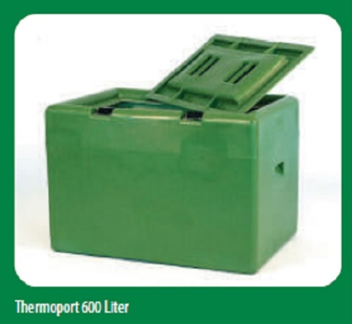 Transportbox Für Fische : linn thermoport 600 liter transportboxen fisch ~ Michelbontemps.com Haus und Dekorationen